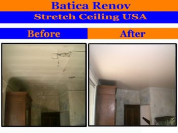 Gainesville FL find stretch ceiling contractor