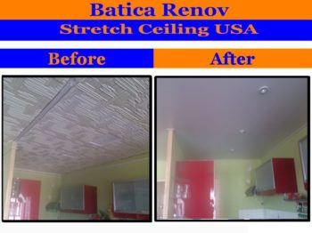 St Augustine ceiling contractor acoustic ceiling membrane